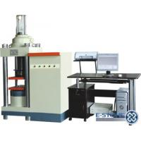 Buy cheap YES-300 Building Materials Flexure and Compression Testing Machine from wholesalers