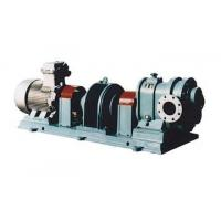 Buy cheap 380V 50HZ Lube Oil / Heavy Duty Oil Transfer Pump 1-12 m3 / h 2CY Series from wholesalers