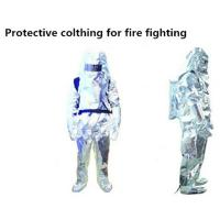 Buy cheap Protective Clothing for fire fighting from wholesalers