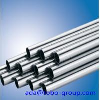 Buy cheap ASTM A790 UNS Cold Drawn Duplex Stainless Steel Pipe 2507 UNS S32750 product