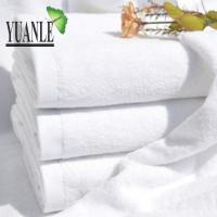 Buy cheap 100% cotton cheap hotel towel product