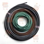 Buy cheap Hydro Testing Material Cord 30mm Rubber Extrusion Products from wholesalers