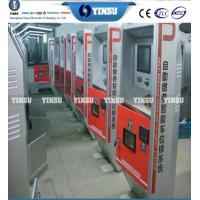 Buy cheap Parking payment DT-38A  Kiosk  for car Parking system kiosk from wholesalers