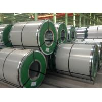 Buy cheap JIS G3302 Chromated Skin Passed Gi Steel Coil/Galvanised Steel Sheet in Coil from wholesalers