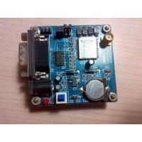 Buy cheap HOT Selling High quality gps module at commands gps receiver with sirf star chipset from wholesalers