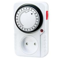 China Norway Electronic mechanical timer switch 240V 50Hz timed light switch on sale