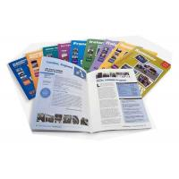 Buy cheap A4 Glossy Art Paper Offset Printing Paperback Full Color Catalog Printing from wholesalers