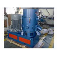 Buy cheap plastic agglomeration machine from wholesalers