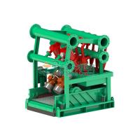Buy cheap 3 In One Mud Cleaner , Mud Control Equipment Vibration Motor Drived from wholesalers