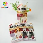 Buy cheap Digital Printing Plastic Pouches Packaging Sachet Pet Food Storage Ziplock Bag from wholesalers