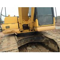Buy cheap New Paint Second Hand Earth Moving Equipment Komatsu PC200 7 With 6 Cylinders from wholesalers