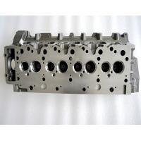 Buy cheap Isuzu 4HF1Auto Engine Parts Cylinder Head 12 Months Warranty For Bus / Truck from wholesalers