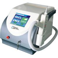 "Buy cheap Color Pigment Removal 1064 Nm Nd Yag Laser 7"" LCD , 400mj - 800mj product"