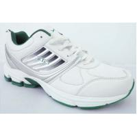 Buy cheap White Designer Waterproof Athletic Walking Sketcher Sport Shoes for Women / Men from wholesalers
