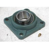 Buy cheap Flanged Seedling Planting Machine Heavy Duty Pillow Block Bearing UCF210 Insert Bearings from wholesalers