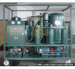 Buy cheap Vacuum Turbine Oil Purifier Demulsifying Device Water Separator Custom Color from wholesalers