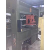 Quality HP588 Used italian atom pressing machine with moving head for sale