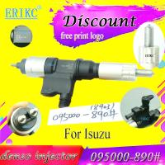 Buy cheap Isuzu N-Series injector 095000-8900 , denso fuel oil injector 0950008900 , fuel injector for cng 095000 8900 from wholesalers