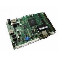 2CH MJPEG Mobile DVR Board