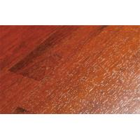 Buy cheap hand scraped .hdf laminate flooring.12mm from wholesalers