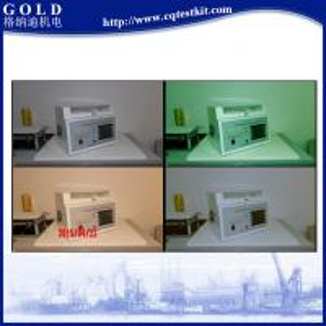 Buy cheap High Precision Automatic Transformer Oil Tan Delta Tester product