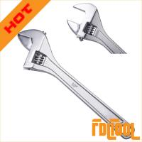 Buy cheap Adjustable Wrench Europe Type from wholesalers