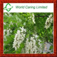 Buy cheap High Purity Herbal Ingredient Natural Sophora Japonica Extract 95% Troxerutin product