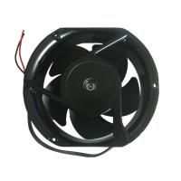 Buy cheap 300CFM Ventilator Equipment Cooling Fans Size 172 X 150 X 51mm CE ROHS Approval from wholesalers