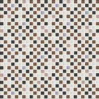 Buy cheap crystal glass and metal combined mosaic from wholesalers