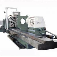 Buy cheap Automatic Programming CNC Roll Turning Lathe Machine For Variety Of Materials Roll 500mm from wholesalers