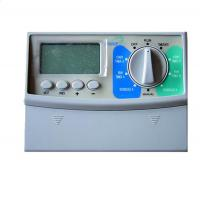 Buy cheap 6 stations automatic water timer garden water controller from wholesalers