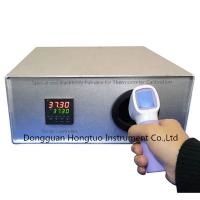 Buy cheap Calibration Blackbody Furnace For Clinical Thermometer , High Emissivity Temperature Calibration Device from wholesalers