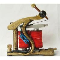 Buy cheap handmade tattoo machines for permanent makeup with Adjustable needles from wholesalers