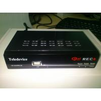 Buy cheap DVB-T2 Receiver with MPEG4 from wholesalers