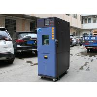 Buy cheap Climate Temperature And Humidity Chamber Equipment For Charger Testing from wholesalers