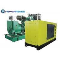 Buy cheap Water Cooled 250KVA 200KW Cummins Engine Generator ELECTIC Governor from wholesalers