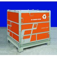 Buy cheap Recyclable Collapsible IBC Container  Fluid And Bulk Materials Transporting from wholesalers