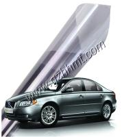 Buy cheap Electrochromic tint film for car window from wholesalers