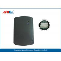 Buy cheap Access Control RFID Reader For Rfid Security Access Control System 1 Buzzer 2 LED from wholesalers