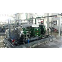 Buy cheap Diaphragm Type Nitrogen Gas Compressor , 2 Stage Reciprocating Air Compressor from wholesalers