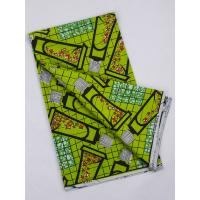 Buy cheap 100% cotton veritable wax printed fabrics 24*24 from wholesalers