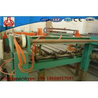 Buy cheap Lightweight Wall Panel Making Machine EPS Sandwich Panel Production Line from wholesalers
