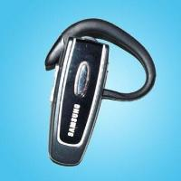 Buy cheap Bluetooth Headset Samsung WEP-150: 8hr Talk Time and Adjustable Ear Hook from wholesalers