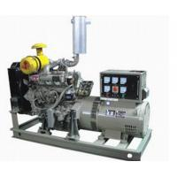 Buy cheap Weichai Series Diesel Generator Set (GF2-30) from wholesalers