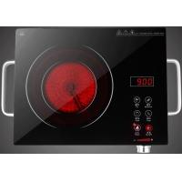 Buy cheap Multifunction Infrared Cooker with BBQ single/double coil heating control from wholesalers