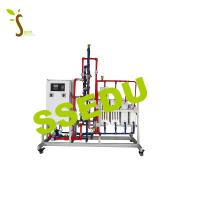 Buy cheap Educational Equipment Technical Teaching Equipment Central Geo Thermal Heating System from wholesalers