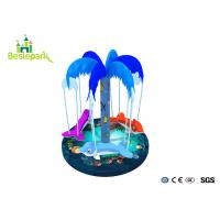 Buy cheap Colorful Theme Kids Indoor Playground Custom Made Design CE Certification from wholesalers