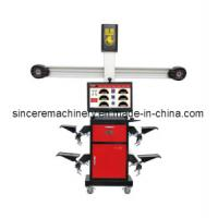 Buy cheap Good Quality 3D Car Wheel Aligner Equipment (SINX50) from wholesalers