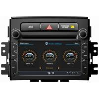 Buy cheap Ouchuangbo S100 Platform DVD Player GPS 3G Wifi Navi Radio RDS For kia soul 2012 OCB-218 from wholesalers