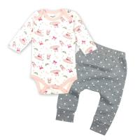 Buy cheap Infant / Toddlers Pure Cotton Baby Clothes Girl Summer Clothing Sets from wholesalers